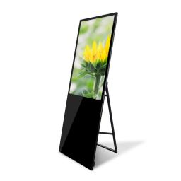 Bluelaser MWE956 Stand Alone LCD Digital Signage For Advertising
