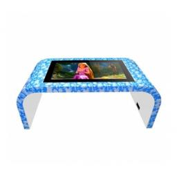 Bluelaser MWE610 3G/4G Wifi Network Interactive Multi Touch Table