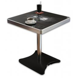 Bluelaser 22 Inch Marvel Patented Product Multi Touch Coffee Table