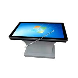 Bluelaser touch game table