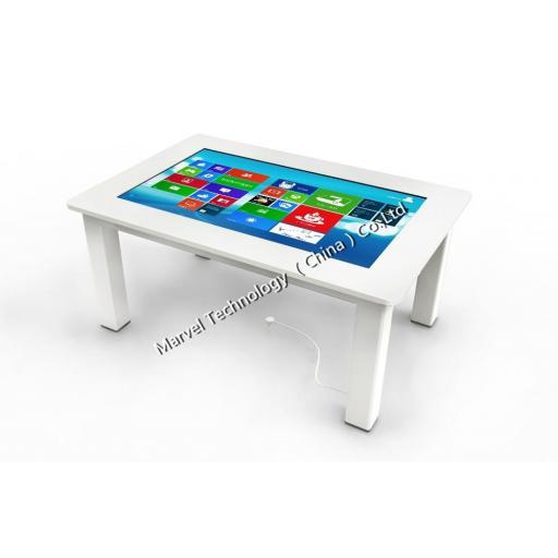 Bluelaser MWE894 Multi Points IR Touch Ineractive Multimedia Touch Screen Table