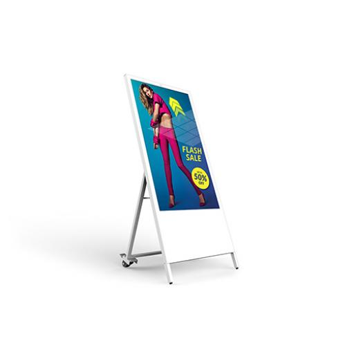 "BLUELASER 49"" DIGITAL ANDROID BATTERY A-BOARD"